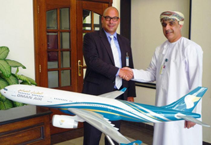 Oman Air has established Pan-European Trucking in partnership with Jan de Rijk Logistics.
