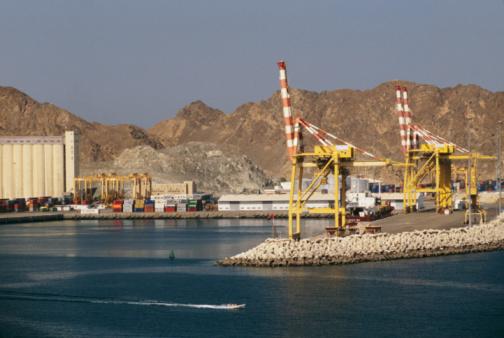 Logistics, Oman, NEWS