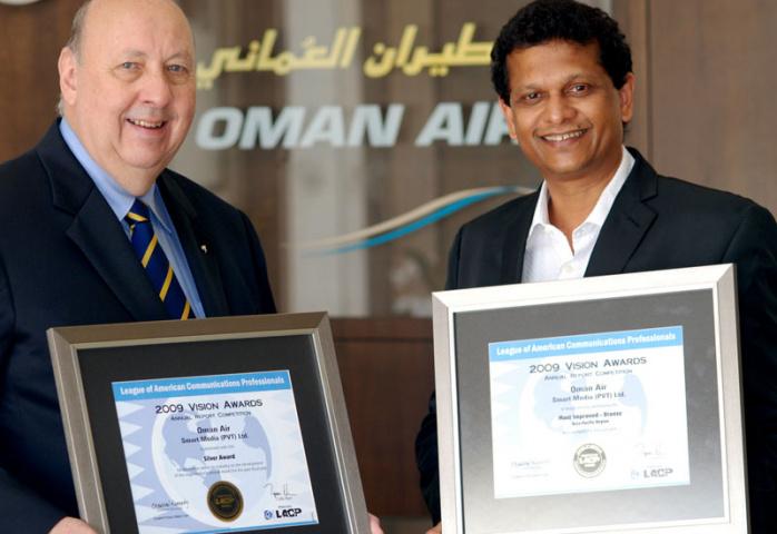 Oman air, NEWS, Aviation