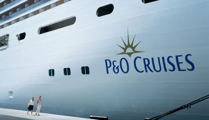P&O Cruises is reportedly considering a Middle East deployment for the 2017/18 cruise season