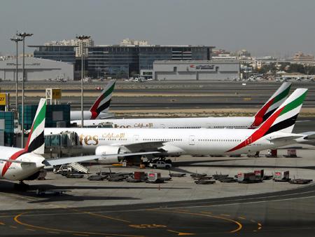 Dubai, NEWS, Aviation