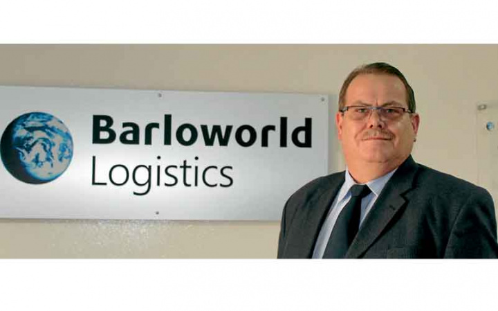 Willem Weldhagen is the Middle East supply chain manager of Barloworld Logistics.