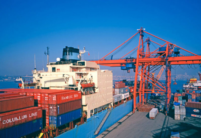 Delta shipping, Pakistan, Uasc, NEWS