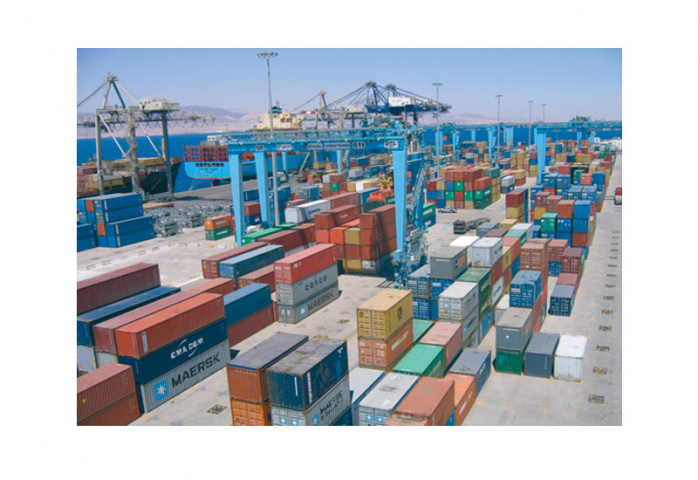 The APM Terminals managed port in Aqaba continued to deliver improved handling figures in 2007 despite growing competition from Red Sea ports.