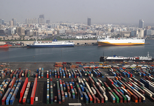 DP World?s Port Rashid in Dubai?s city centre is to wind down its commercial cargo operations by March this year.