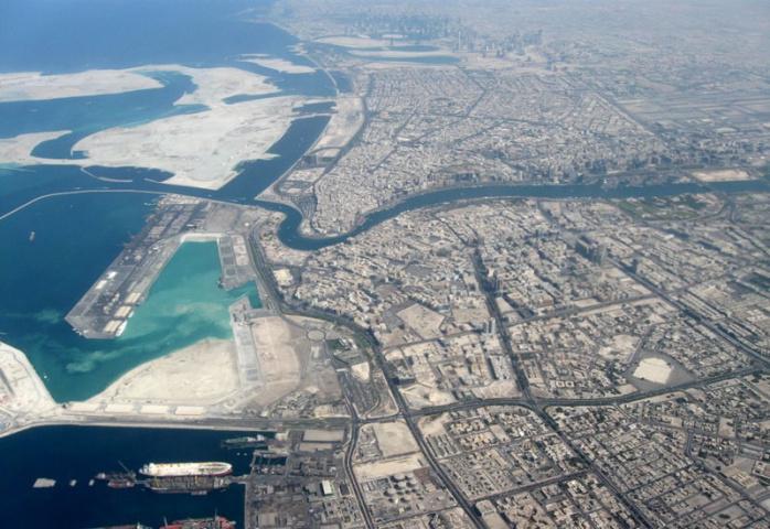 Port, NEWS, Ports & Free Zones