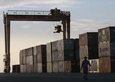 Logistics, Maritime, NEWS, Ports & Free Zones