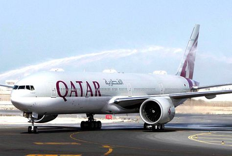 Qatar Airways is collaborating with Qatar University on a biofuels project.