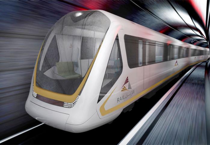 Contracts, Qatar rail, NEWS