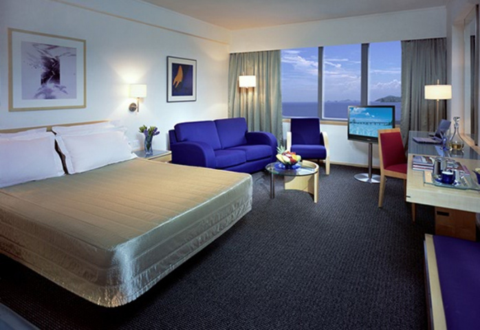 Regal Airport Hotel, Hong Kong -- the world's favourite airport hotel.