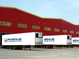 The new business will operate as Rhenus Group logistics Gulf DWC, a wholly owned subsidiary of the Rhenus Group.