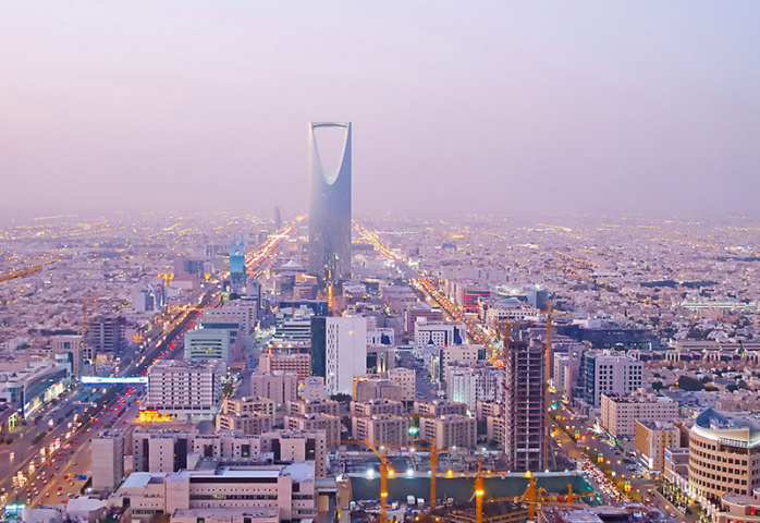 Saudi Arabia has a $750bn economy and a population of 29 million.