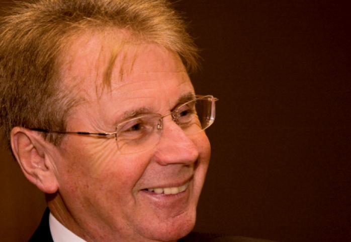 Ross Bradley, CEO, Strata.
