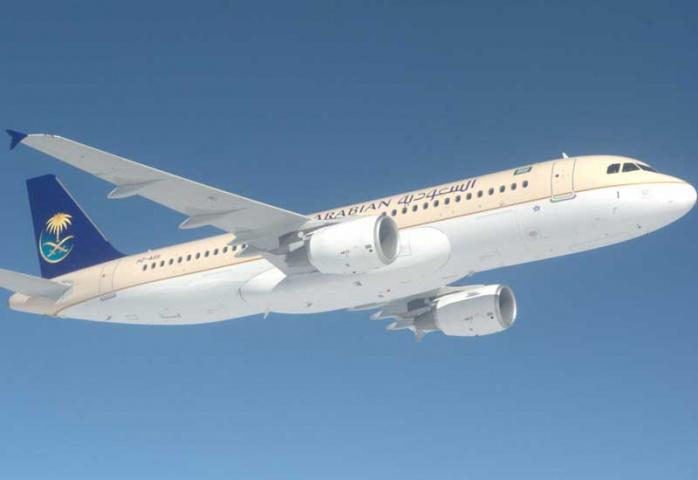 Saudia and Air France are forging close ties.
