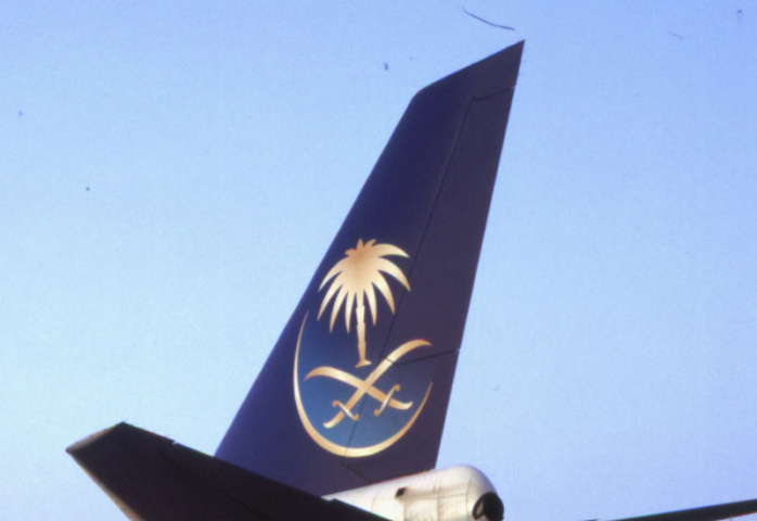 A passenger video brought to lightlast week's incident on a Saudia plane.