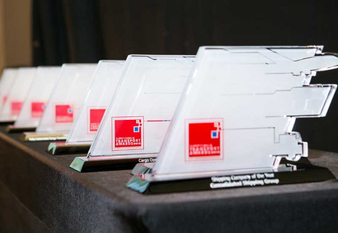 The Logistics Middle East Awards were previously known as the SCATAs.