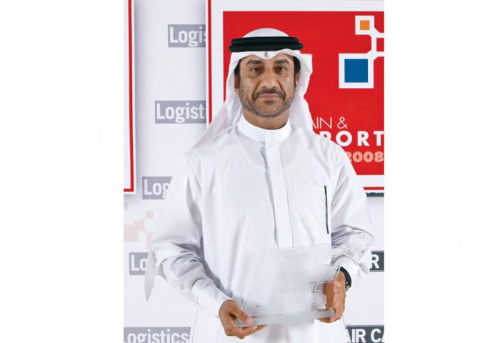 Ibrahim M Al Janahi, senior vice president of commercial sales, Jebel Ali Free Zone Authority (Jafza).