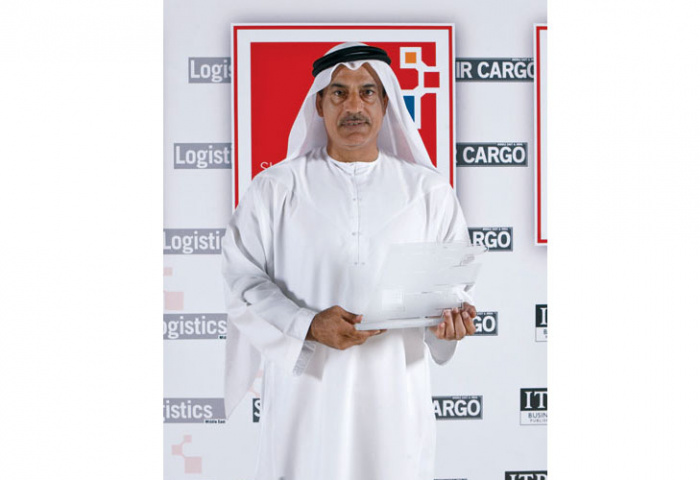 Dr Mohamed Al Banna, vice president of commercial sales, Jebel Ali Free Zone Authority.
