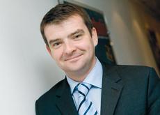John Halpin, general manager of Hy-Tech Logistics, joins SCLG.