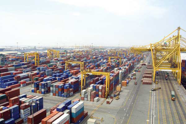 BRISBANE CALLING: DP World has signed a 40-year lease to operate the port.