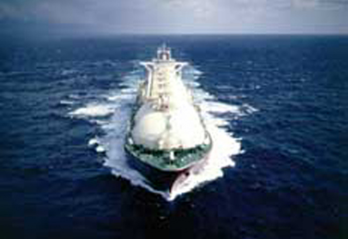PUSHING FORWARD: Oman Shipping Company hopes to add 15-20 tankers.