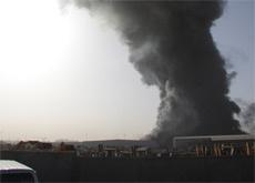 Fire, Prevention, Sharjah, COMMENT, Warehousing