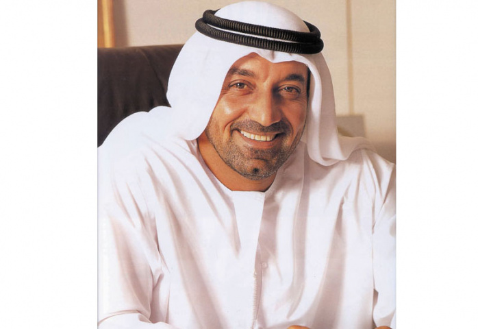 Sheikh Ahmed recognised for his contributions in Hong Kong.