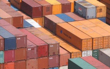 Container Leasing, Drewry, NEWS