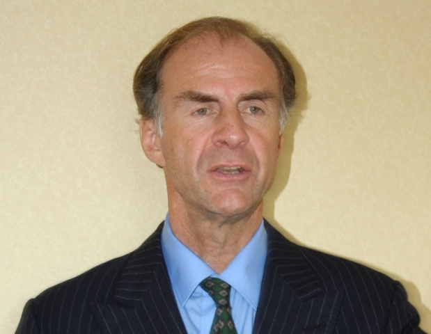 Legendary Sir Ranulph Fiennes confirmed as key note speaker for Seatrade Maritime Awards Middle East, Indian Subcontinent & Africa.