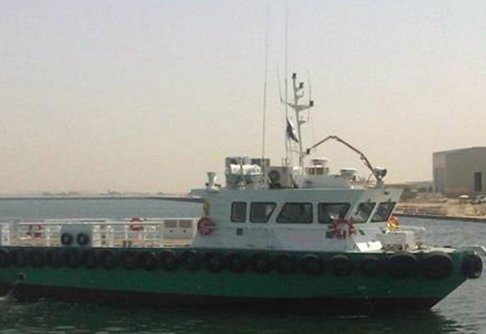 Dubai shipping company, Port of fujairah, Seamaster, NEWS