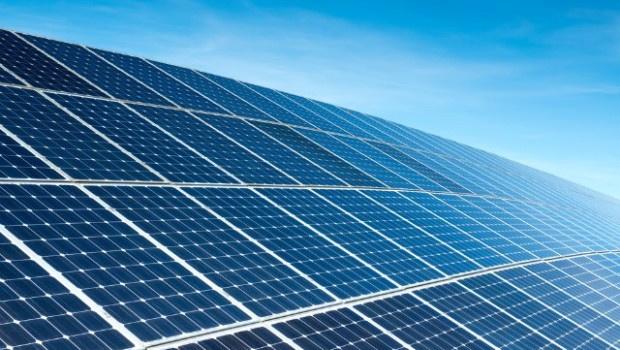 The 88,000 solar panels will power 40% of Jebel Ali Freezone.
