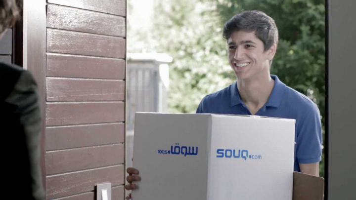 SOUQ.com enables regional SMEs to start and grow their online business using its solid technology platform, technical assistance, and market exposure.