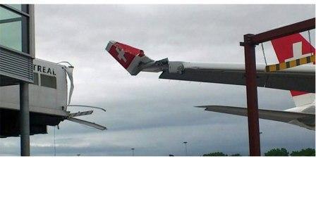 BLOGS, Aviation