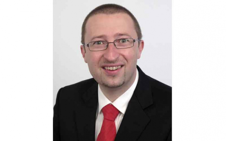 Frederic Zielinski joins the Business Development team for Swisslog in the Middle East region.