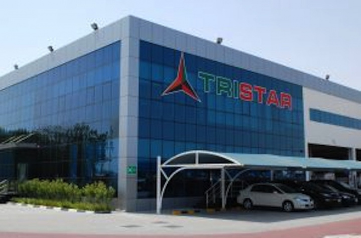 Tristar is able to differentiate itself from the competition and provide value-added services that other organisations currently cannot through its blockchain program.