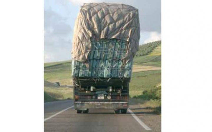 Logistics, Trucks, NEWS