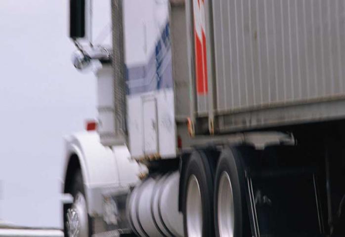 Truck, Fleet, Logistics, Geo-fencing, Telematics, Fms tech
