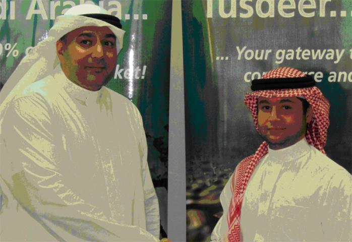 Sahara Building will construct Warehouse Village III on behalf of Tusdeer.