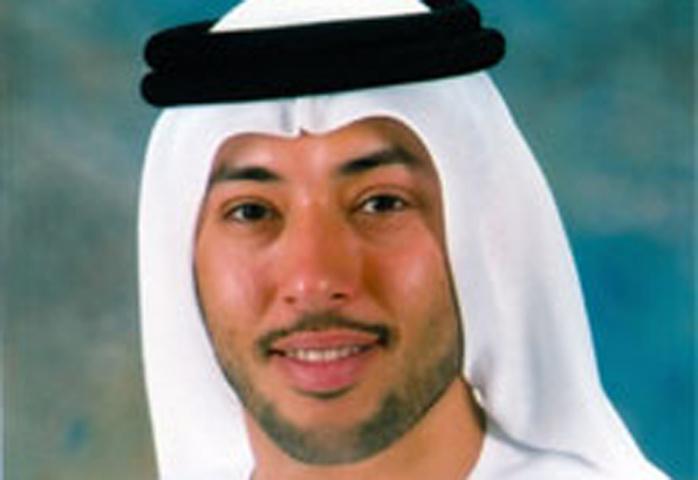 Salem Rashid Al Noaimi, CEO of Waha Capital