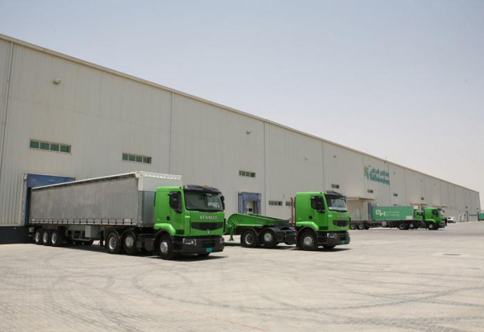 Gulf warehousing company, Qatar, NEWS