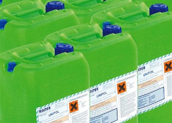 The dangers of non-standardised cleaning products