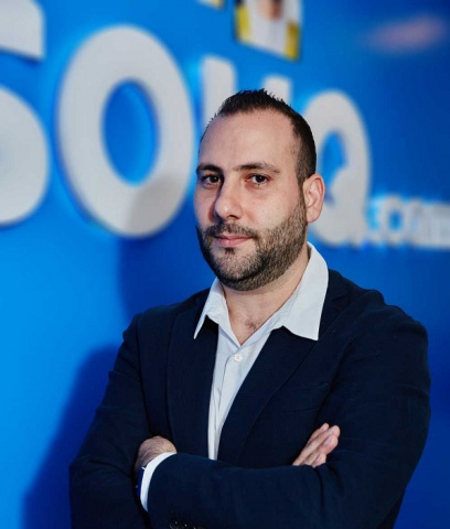 Wisam Daoud, chief operating officer, Souq.com.