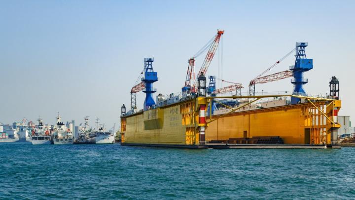 Offshore, Workboats, Seatrade, Dubai