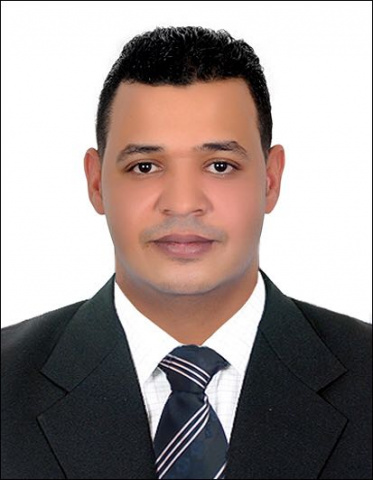 Mohammed Al Gohary, CEO, ORG Logistics.