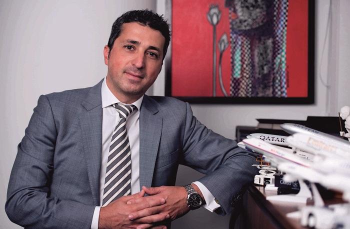 Walid Khoury, managing director, ALS Logistic Solutions.