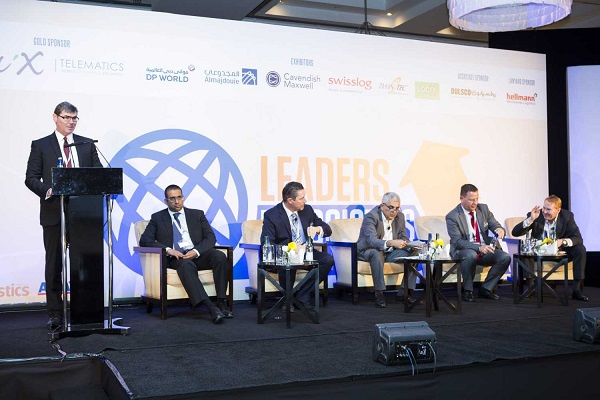 The Leaders in Logistics conference has a long history of bringing together some of the greatest minds in the local logistics sector.