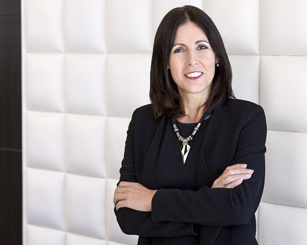 Ruth Waugh, international business development director, Twintec Middle East.