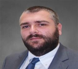 Nektarios Triantafyllidis, regional director, PTV Group.