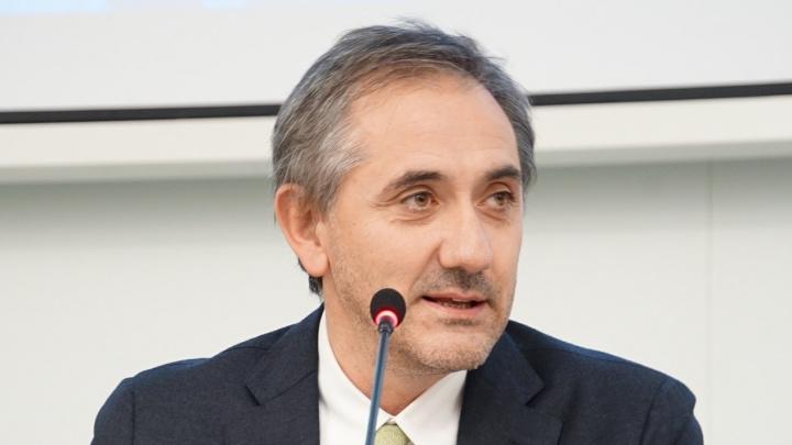 Riccardo Cavanna, CEO of Cavanna Group.