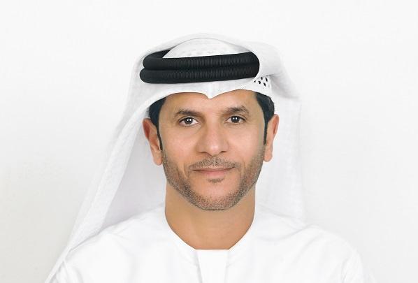 Khaled Al Mazrouei, CEO of ADSB.